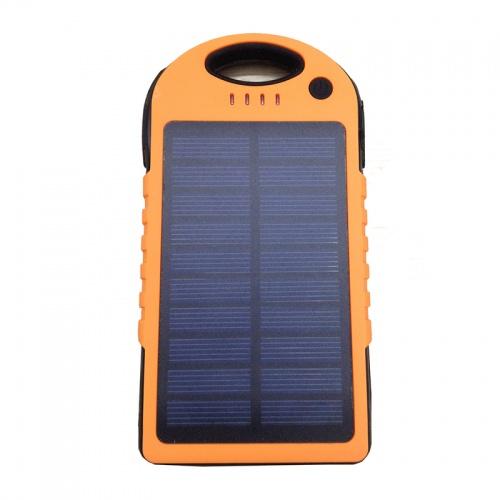 Pin năng lượng mặt trời Solar 12000 mAh cao cấp chất lượng