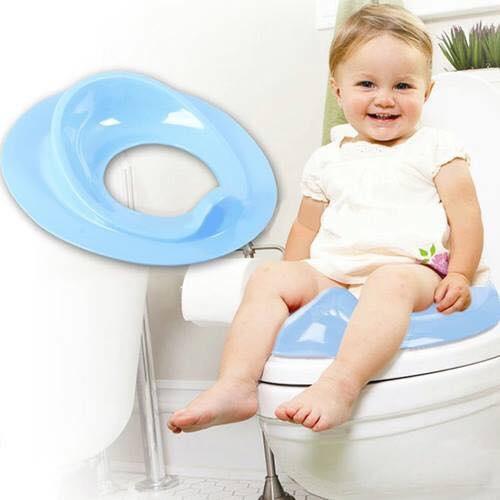 Miếng lót ngồi toalet cho bé an toàn chất lượng tốt