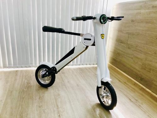 Xe Điện Gấp E-Bike A1 Chợ bán sản phẩm xe điện đẹp tốt cao cấp uy tín giá rẻ