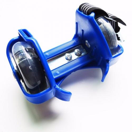 Bánh xe patin gắn giày Flashing Roller cho bé đẹp an toàn