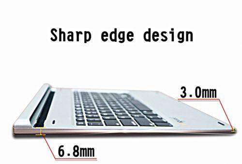 Bàn phím máy tính bảng ipad pro đẹp giá rẻ hcm