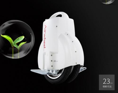 Xe Điện Tự Cân Bằng Scooter AIRWHEEL Q3 Chợ bán sản phẩm xe điện đẹp tốt cao cấp uy tín giá rẻ
