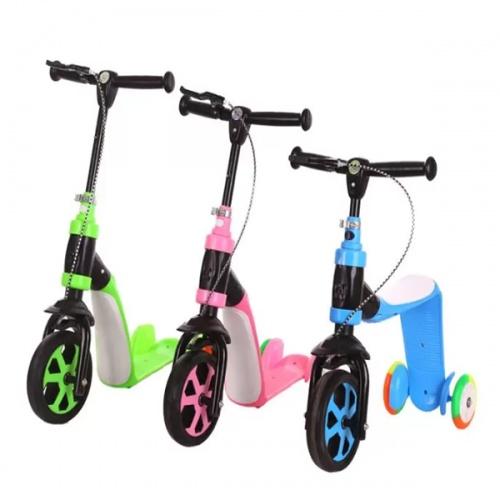 Xe trượt Scooter cho bé 2 in 1 Chợ bán sản phẩm xe điện đẹp tốt cao cấp uy tín giá rẻ