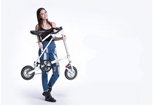 Cung cấp phân phối xe đạp gấp sỉ lẻ giá rẻ