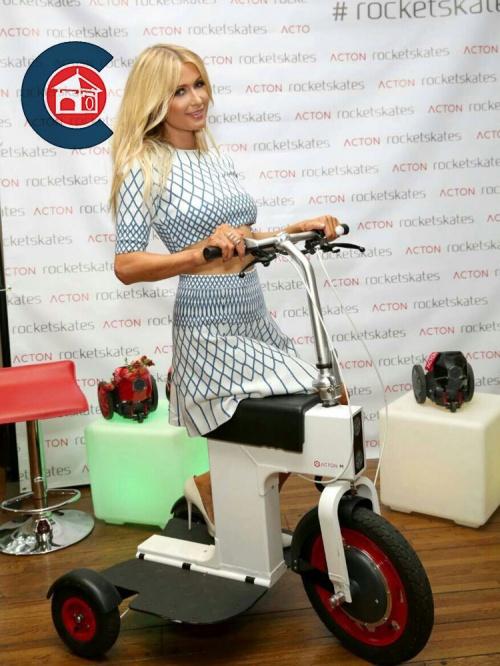 Xe ba bánh điện Acton coaster Chợ bán sản phẩm xe điện đẹp tốt cao cấp uy tín giá rẻ