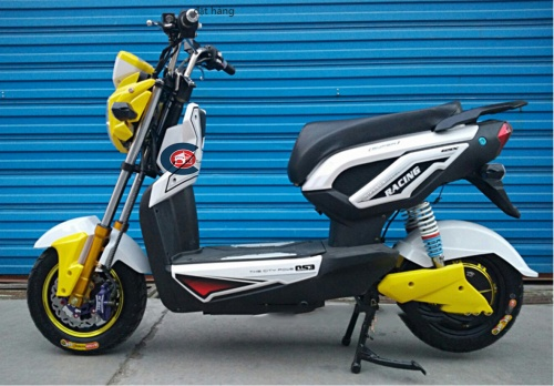 Xe điện X-Men Yu Ning tay ga mini Chợ bán sản phẩm xe điện đẹp tốt cao cấp uy tín giá rẻ