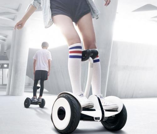 xe điện 2 bánh cân bằng Minibot Chợ bán sản phẩm xe điện đẹp tốt cao cấp uy tín giá rẻ