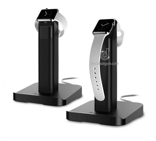 Đế sạc Griffin Ultra Thin Case dành cho Apple Watch 38mm Chợ bán sản phẩm xe điện đẹp tốt cao cấp uy tín giá rẻ