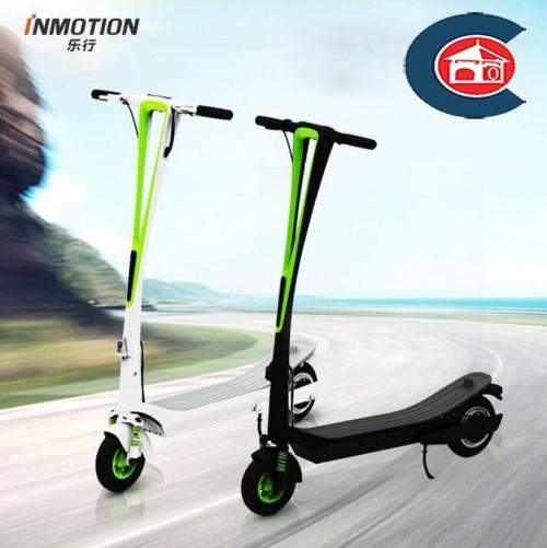 Xe trượt điện Inmotion L6  Chợ bán sản phẩm xe điện đẹp tốt cao cấp uy tín giá rẻ