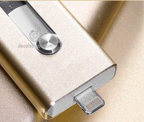 Usb kết nối Iphone Ipad 16G 32G chất lượng cao cấp hcm