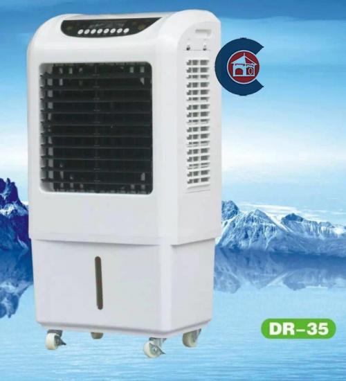 Máy điều hòa hơi nước DR-35 Chợ bán sản phẩm xe điện đẹp tốt cao cấp uy tín giá rẻ