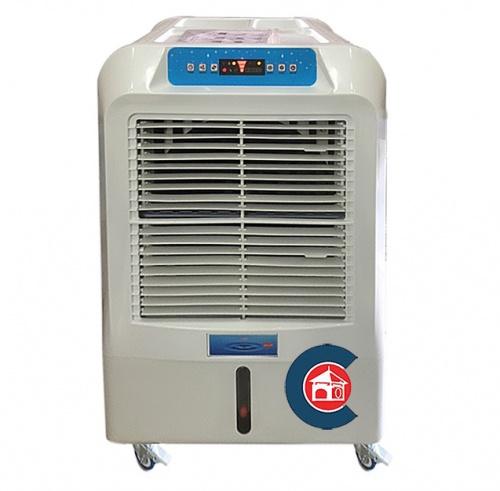 Máy điều hòa hơi nước GY-50 Chợ bán sản phẩm xe điện đẹp tốt cao cấp uy tín giá rẻ