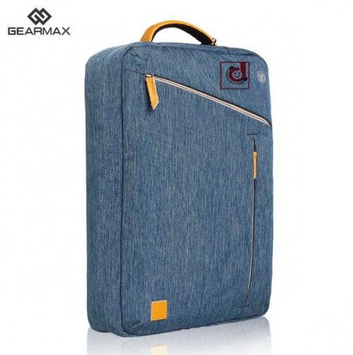 Balo GearMax Fashion Backpack Blue Chợ bán sản phẩm xe điện đẹp tốt cao cấp uy tín giá rẻ