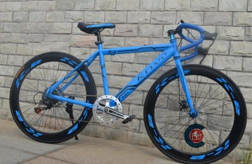 Xe đạp KTWO 7 tốc độ thép carbon Chợ bán sản phẩm xe điện đẹp tốt cao cấp uy tín giá rẻ
