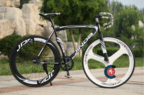 Xe đạp JINDA 700C bánh căm bánh mâm thể thao Chợ bán sản phẩm xe điện đẹp tốt cao cấp uy tín giá rẻ