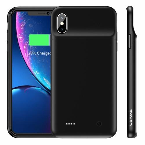 Ốp Lưng Iphone Kiêm Pin Sạc Dự Phòng Usams 4000mah Chợ bán sản phẩm xe điện đẹp tốt cao cấp uy tín giá rẻ