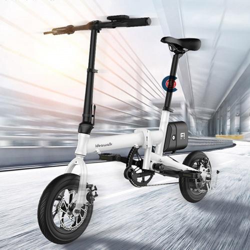 Xe đạp điện ideawalk F1 thông minh