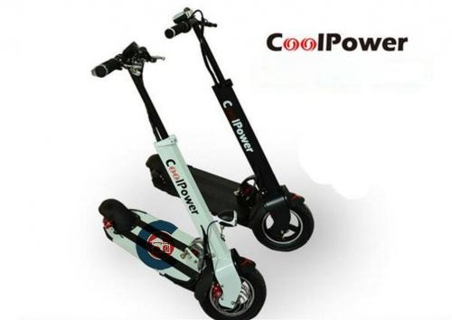 Xe kiểu gấp icooter coolpower pin lithium Chợ bán sản phẩm xe điện đẹp tốt cao cấp uy tín giá rẻ