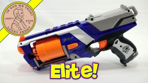 Súng đồ chơi hiệu Nerf cao cấp an toàn cho trẻ em