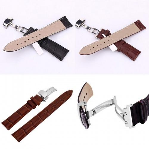 Dây da khóa bướm đồng hồ đeo tay SloggiItem Chợ bán sản phẩm xe điện đẹp tốt cao cấp uy tín giá rẻ