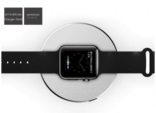 Sạc thông minh không dây đồng hồ Apple watch Chợ bán sản phẩm xe điện đẹp tốt cao cấp uy tín giá rẻ