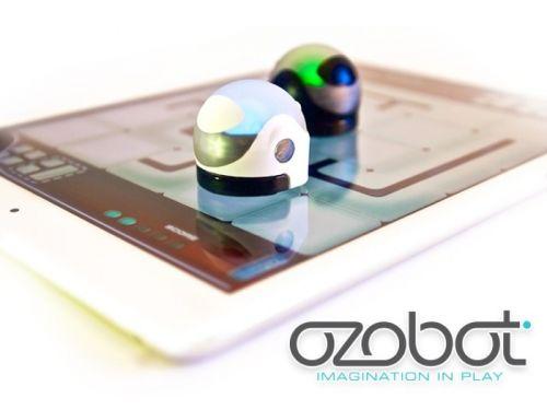 đồ chơi robot cao cấp Ozobot độc đáo giá rẻ hcm