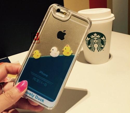 Ốp nước con Vịt bơi siêu kute cho iPhone Chợ bán sản phẩm xe điện đẹp tốt cao cấp uy tín giá rẻ