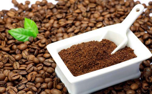Cafe hạt sạch nguyên chất 100% thơm ngon