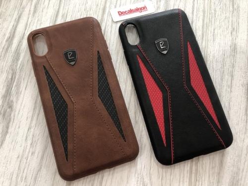 Ốp Da Viền Carbon Puloka Cho iPhone Chợ bán sản phẩm xe điện đẹp tốt cao cấp uy tín giá rẻ