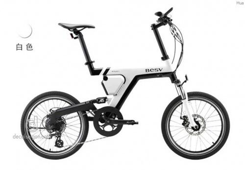 Xe Đạp Điện E-Bike Cycling Năng Lượng Khôn Ngoan Chính Hãng Besv Chợ bán sản phẩm xe điện đẹp tốt cao cấp uy tín giá rẻ