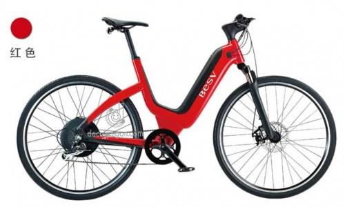 Xe Đạp Điện E-Bike Cycling Trí Tuệ Của Thời Trang Chính Hãng Besv Chợ bán sản phẩm xe điện đẹp tốt cao cấp uy tín giá rẻ