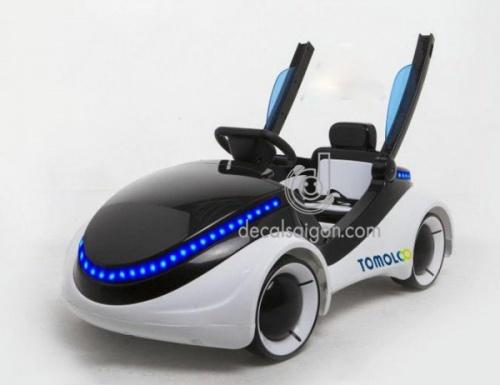 Xe hơi điện 4 bánh Tomolco HL 208 đồ chơi cho trẻ em Chợ bán sản phẩm xe điện đẹp tốt cao cấp uy tín giá rẻ