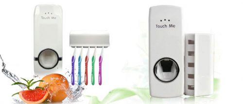 Dụng cụ lấy kem đánh răng tự động hiệu Touch Me giá rẻ hcm