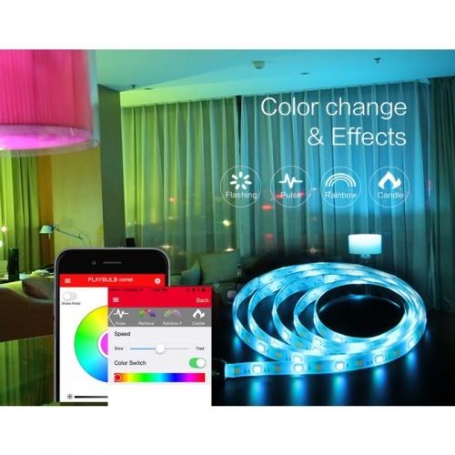Đèn Thông Minh Mipow Playbulb Comet Extension Chợ bán sản phẩm xe điện đẹp tốt cao cấp uy tín giá rẻ