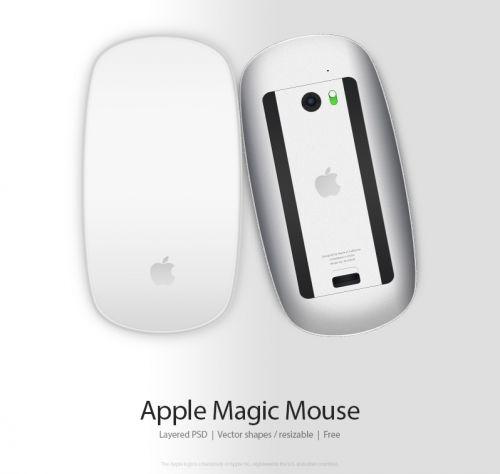 Chuột không dây Apple cho Macbook cao cấp chính hãng hcm