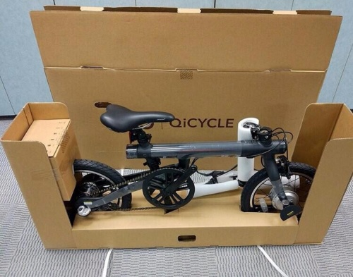 Xe Đạp Điện Trợ Lực Xiaomi Qicycle EF1 Chợ bán sản phẩm xe điện đẹp tốt cao cấp uy tín giá rẻ