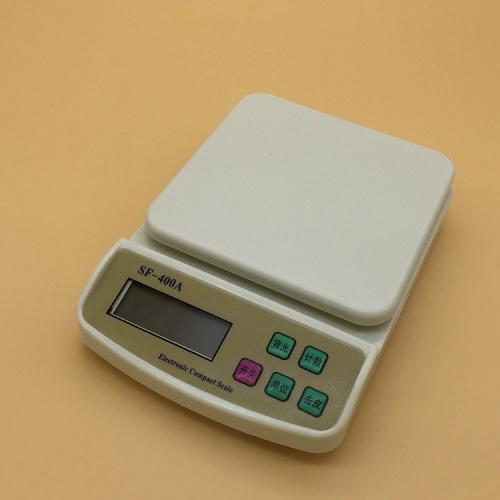Cân điện tử bàn nhỏ SF-400A (Bạc) Chợ bán sản phẩm xe điện đẹp tốt cao cấp uy tín giá rẻ