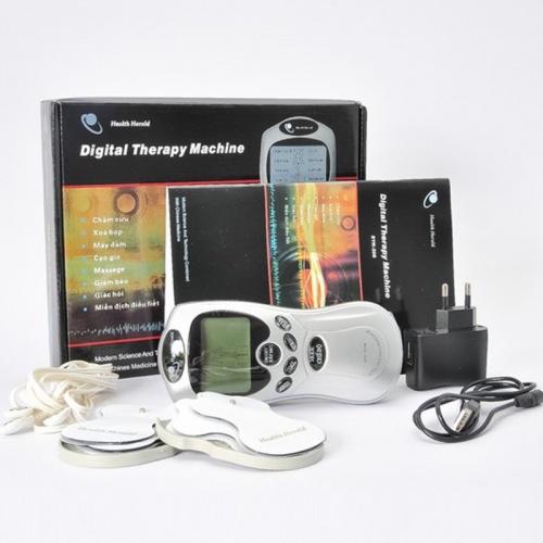 Máy trị liệu 4 miếng Massage Bấm Huyệt Chợ bán sản phẩm xe điện đẹp tốt cao cấp uy tín giá rẻ