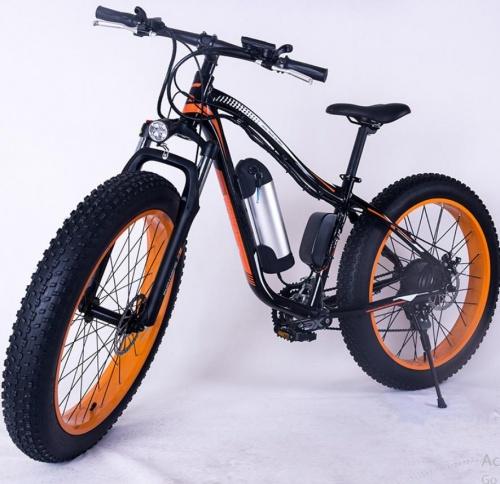 Xe đạp điện bánh béo Sharmania 26 inch Chợ bán sản phẩm xe điện đẹp tốt cao cấp uy tín giá rẻ