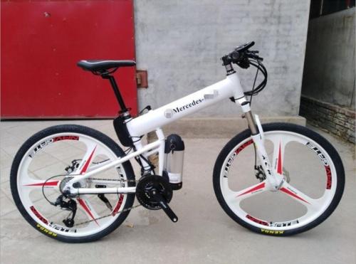 Xe đạp điện leo núi Mercedes-Benz Chợ bán sản phẩm xe điện đẹp tốt cao cấp uy tín giá rẻ