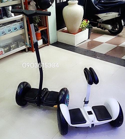 Xe điện cân bằng hai bánh Điều khiển bằng tay và đầu gối Chợ bán sản phẩm xe điện đẹp tốt cao cấp uy tín giá rẻ