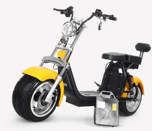 Xe Điện Bánh Béo Harley Pin Tháo Rời Đời Mới 2021 Chợ bán sản phẩm xe điện đẹp tốt cao cấp uy tín giá rẻ