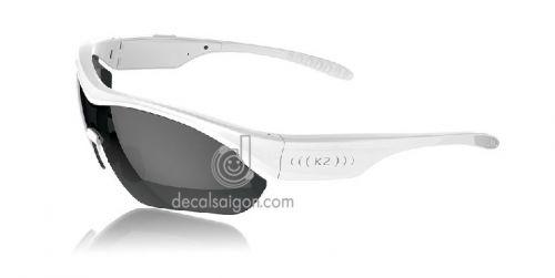 Mắt kính công nghệ thông minh K2 cao cấp chính hãng hcm
