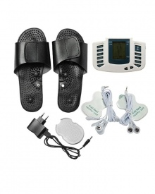 MÁY MASSAGER STIMULATOR JR-309A