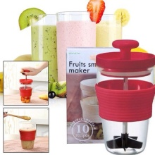 Ly dằm trái cây Fruits smoothie maker