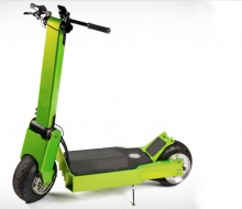 XE ĐIỆN HILEY SCOOTER