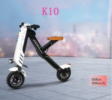 Xe điện gấp Electric Scooter K10