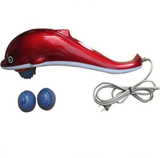 Máy massage hình cá heo